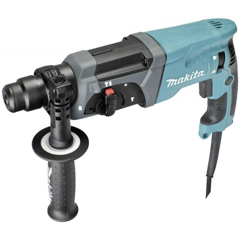 Перфоратор Makita HR 2470, SDS+